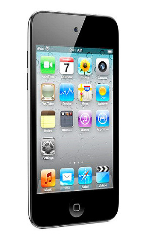 Apple iPod Touch 8 GB