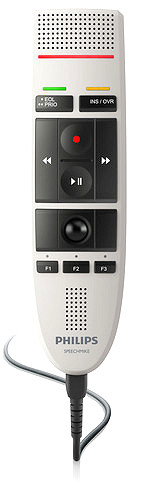 Philips SpeechMike III LFH3200/3300