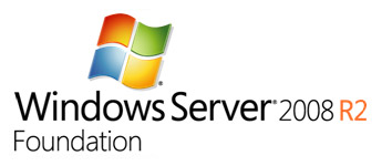 Windows Foundation Server 2008 R2 für RA-MICRO